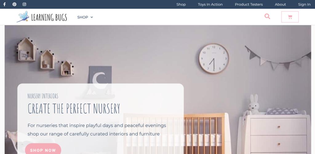 website development london